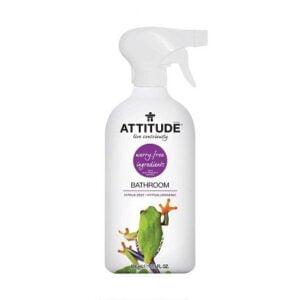 Ekologiškas vonios valiklis ATTITUDE 800ml