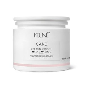 Kaukė plaukams su keratinu Keune Care Ceratin Smooth 200ml