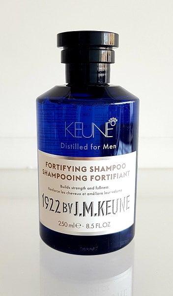Plaukus stiprinantis šampūnas 1922 by J. M. Keune