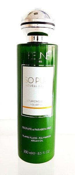 Šampūnas plaukų ir odos drėkinimui Keune So Pure 250ml