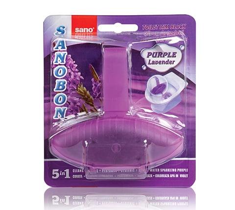 pakabinamas muiliukas levandu kvapo sano lavender 55 gr.