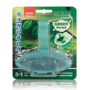 pakabinamas muiliukas sano green forest 55 gr.