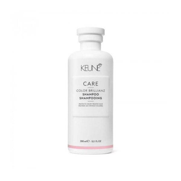 Šampūnas dažytų plaukų apsaugai Keune Care 300ml