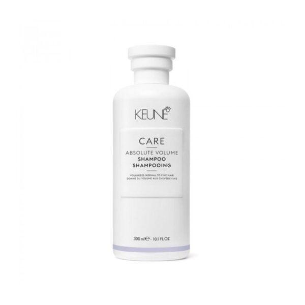 Šampūnas didinantis plaukų apimtį Keune Care 300ml