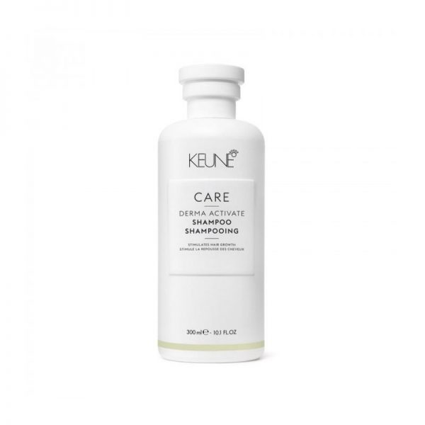 Šampūnas slenkantiems plaukams Keune Care 300ml
