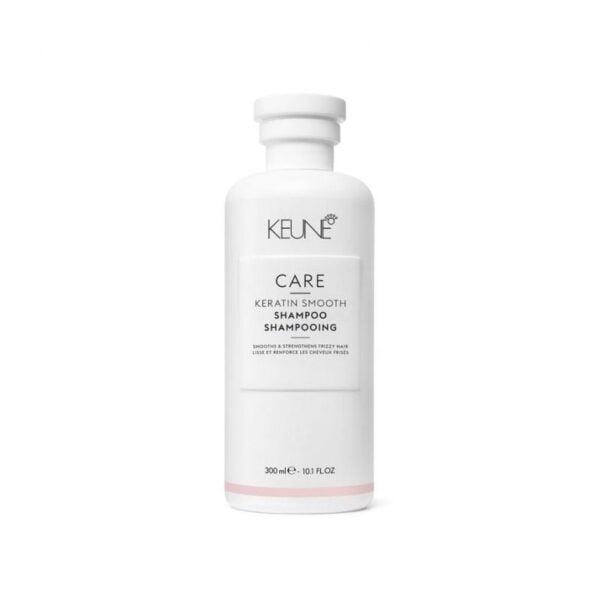 Šampūnas su keratinu Keune Care 300ml