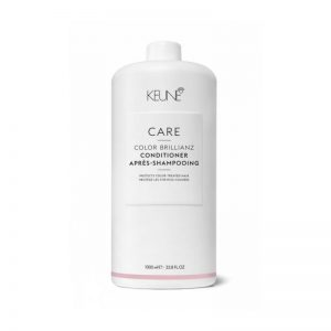 Kondicionierius dažytų plaukų apsaugai Keune Care 1L Color Brilianz
