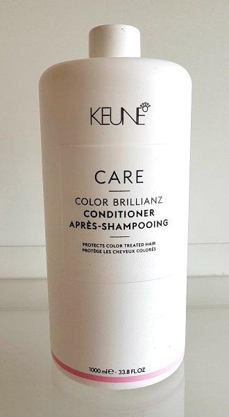 Kondicionierius dažytų plaukų apsaugai Keune Care 1L