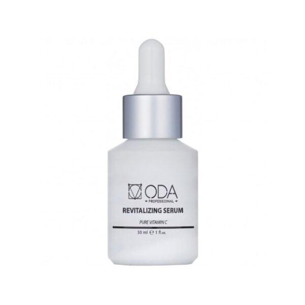 ODA atstatomasis veido odos serumas 30ml