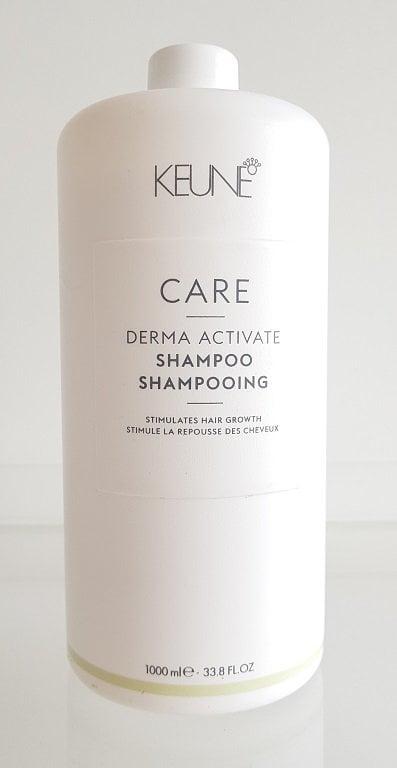 Šampūnas slenkantiems plaukams Keune Care 1000ml