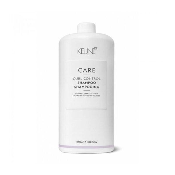 Šampūnas garbanotiems plaukams Keune Care 1L