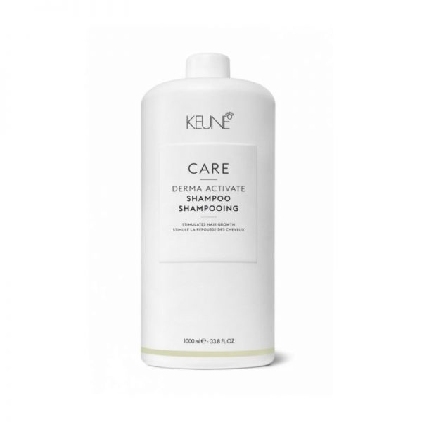 Šampūnas slenkantiems plaukams Keune Care 1000ml Derma Activate