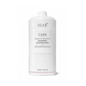 Šampūnas su keratinu Keune Care 1L