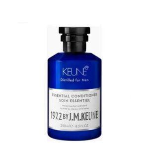 svelnus-plauku-kondicionierius-vyrams-1922-by-J.M-Keune-essential-250ml