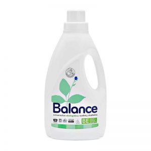 Ekologiškas skalbiklis Balance universalus 1,5L