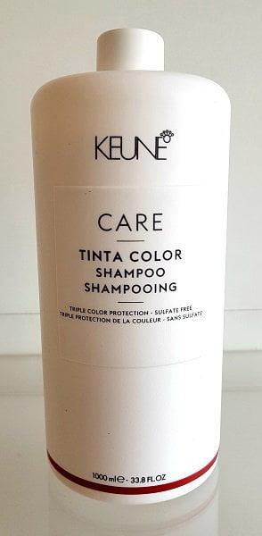 Šampūnas dažytų plaukų priežiūrai Keune Tinta Care 1L