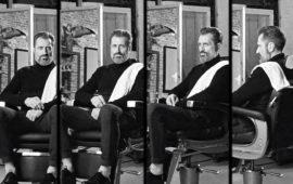 Plaukų priežiūros priemonės vyrams