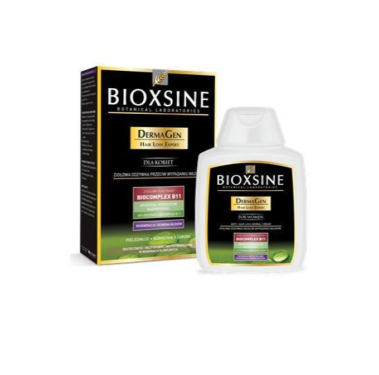 Kondicionierius stabdantis plaukų slinkimą Bioxsine 300ml