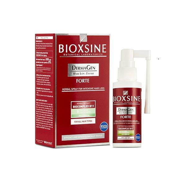 Serumas nuo plaukų slinkimo Bioxsine Forte 60ml