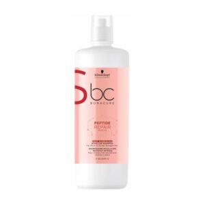 Šampūnas maitinantis pažeistus plaukus Schwarzkopf BC 1L bonacure