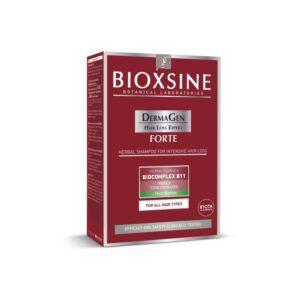 Šampūnas nuo plaukų slinkimo Bioxsine Forte 300ml