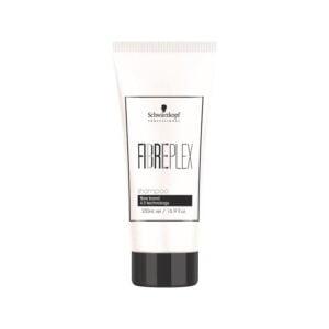 Šampūnas plaukų saitų atkūrimui Schwarzkopf Fibreplex 200ml