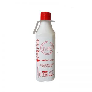 Indų ploviklis Medtechnology Sensitive 500ml PROFLINE