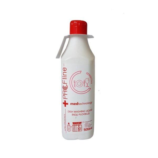 Indų ploviklis Medtechnology Sensitive 500ml PROFLINE