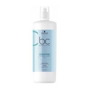 Kondicionierius drėkinantis plaukus Schwarzkopf BC 1L Bonacure moisture kick