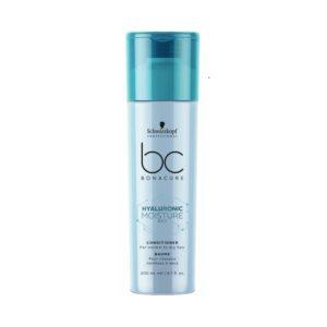 Kondicionierius drėkinantis plaukus Schwarzkopf BC 200ml Bonacure moisture kick