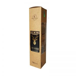 SKYSTAS SKALBIKLIS PREMIUM HUNTER 500ML