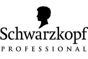 Schwarzkopf PPROFESSIONAL prekinis ženklas