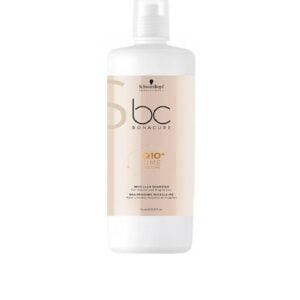 Šampūnas brandiems plaukams su Q10 Schwarzkopf BC 1L