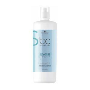 Šampūnas drėkinantis plaukus Schwarzkopf BC 1L Bonacure moisture kick