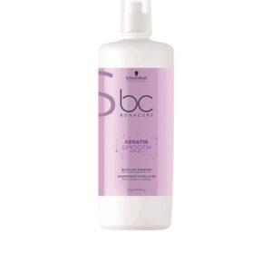 Šampūnas glotninantis plaukus Schwarzkopf BC 1L