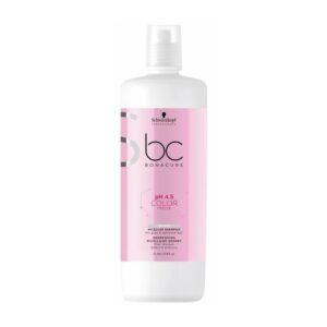 Šampūnas suteikiantis sidabro atspalvį Schwarzkopf BC 1L Bonacure