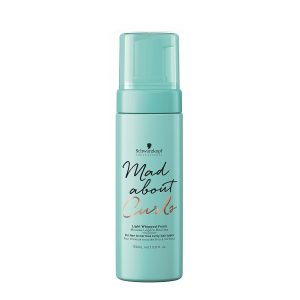 Putos garbanotiems plaukams Schwarzkopf Mad About Curls 150ml