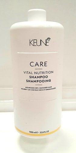 Šampūnas sausiems plaukams Keune Care