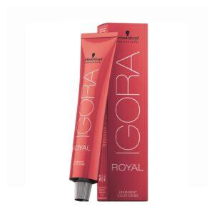 Plaukų dažai Schwarzkopf professional IGORA ROYAL 60 ml