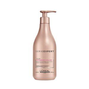 Šampūnas dažytiems plaukams Loreal Serie Expert Vitamino Color 500ml