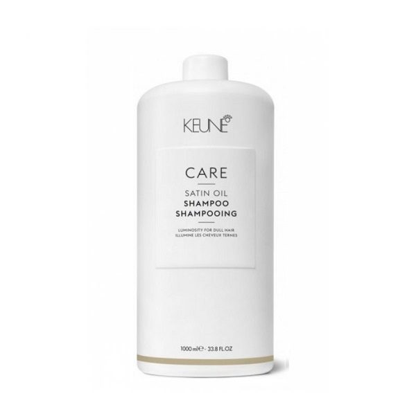 Šampūnas pažeistiems ir sausiems plaukams Keune Care 1L