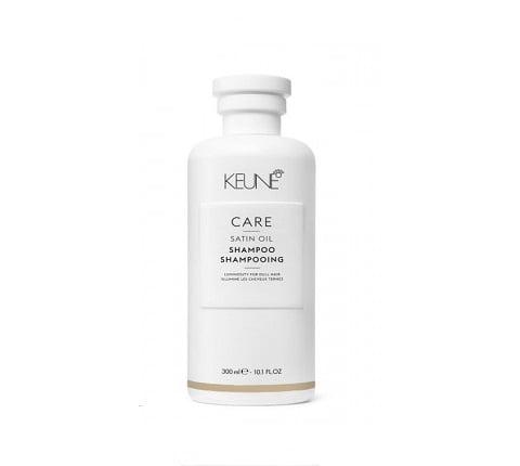 Šampūnas pažeistiems ir sausiems plaukams Keune Care 300ml