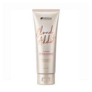 Šampūnas rausvam plaukų atspalviui Indola PinkRose 250ml