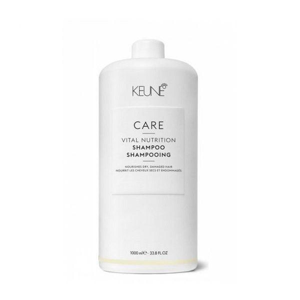 Šampūnas sausiems plaukams Keune Care 1L
