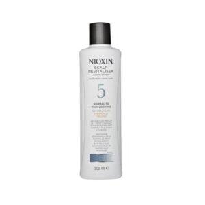 Balzamas slenkantiems plaukams ir galvai NIOXIN Nr.5