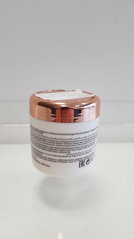 Intensyvaus poveikio atkuriamoji kaukė Fusion 150ml Wella Professionals