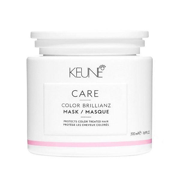 Kaukė dažytų plaukų apsaugai Keune Care 500ml