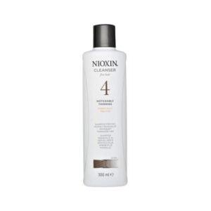 Šampūnas slenkantiems plaukams NIOXIN Nr.4