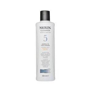 Šampūnas slenkantiems plaukams NIOXIN Nr.5