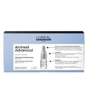 ampules-nuo-plauku-slinkimo-loreal-aminexil-10x6ml